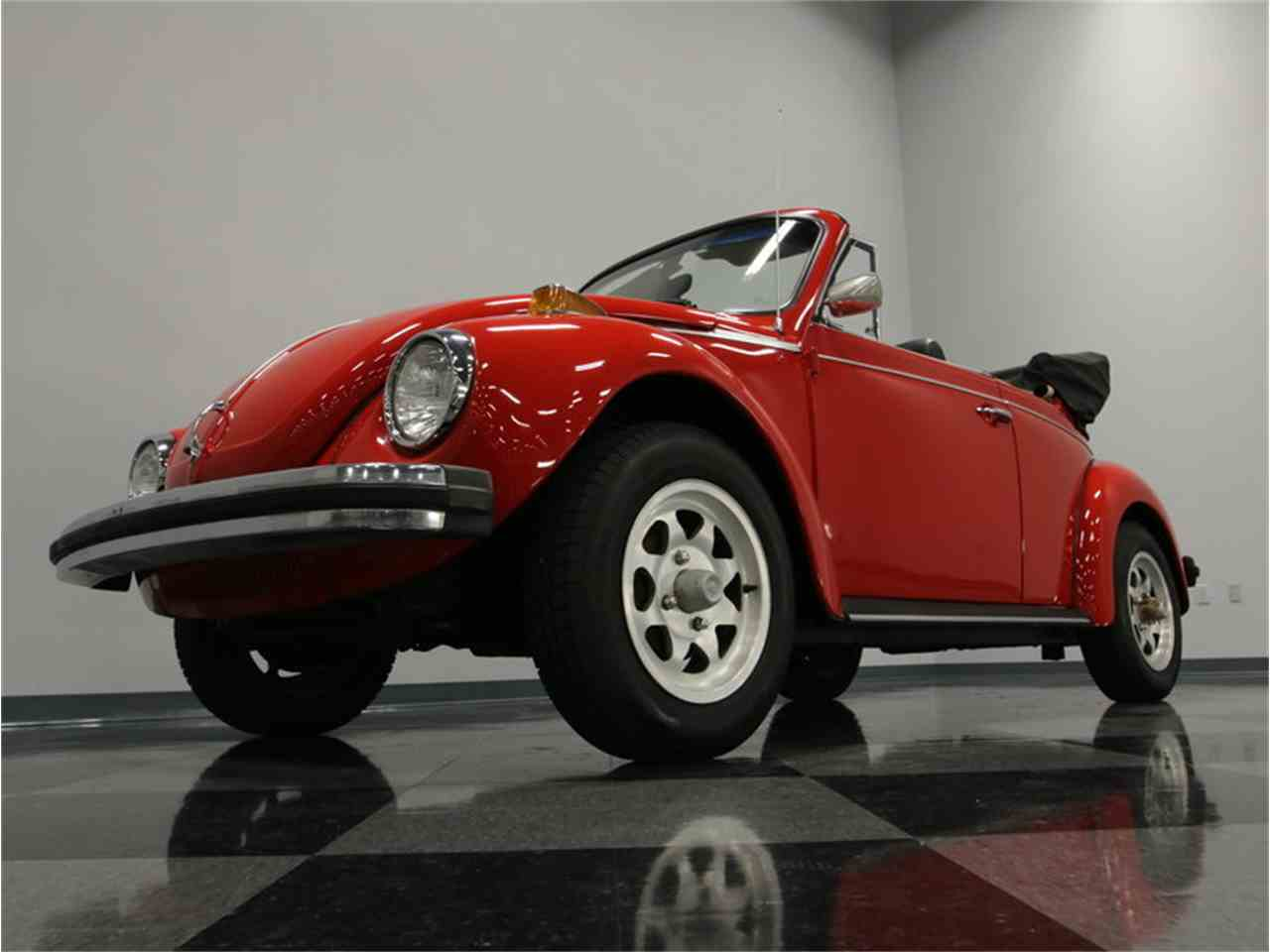 Large Picture of '76 Super Beetle - IPCW