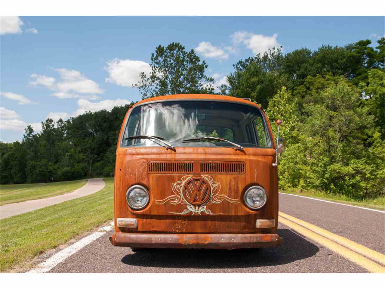 Large Picture of '69 Double Cab - INBG