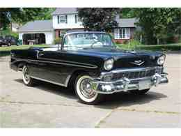 Picture of Classic 1956 Chevrolet Bel Air located in Ohio Offered by MB Vintage Cars Inc - IPI5