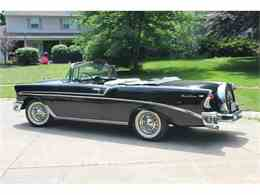 Picture of Classic '56 Bel Air Offered by MB Vintage Cars Inc - IPI5