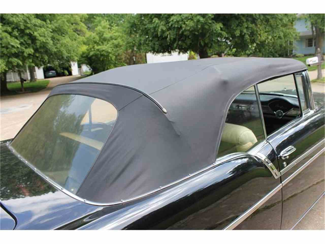 Large Picture of Classic '56 Chevrolet Bel Air - $89,500.00 - IPI5