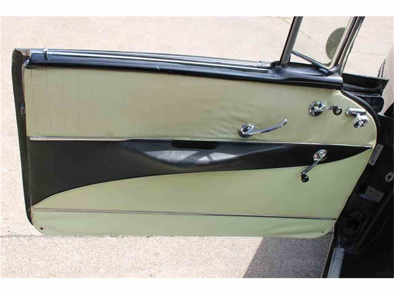 Large Picture of Classic 1956 Bel Air located in Ohio - $89,500.00 Offered by MB Vintage Cars Inc - IPI5