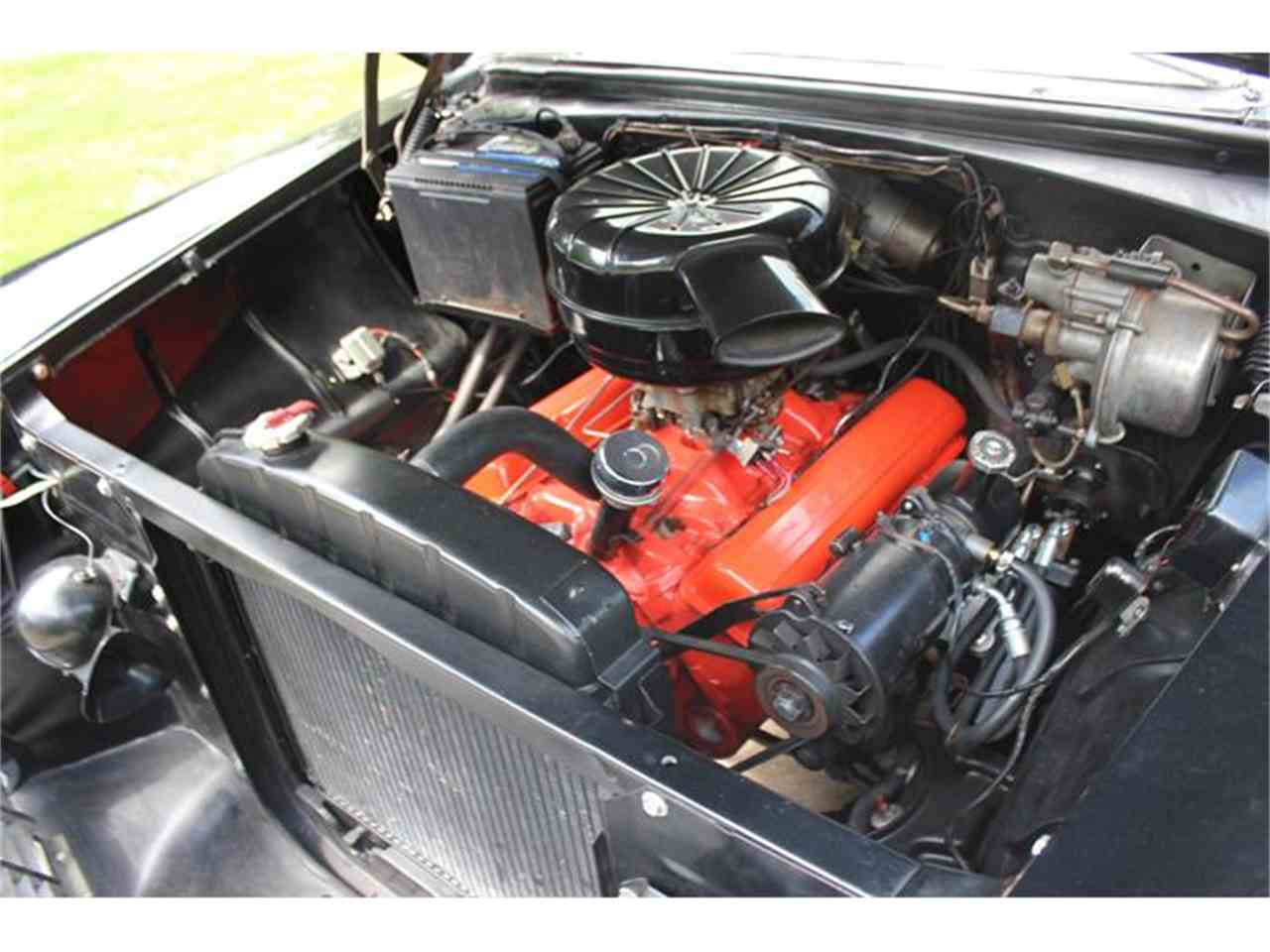 Large Picture of '56 Bel Air - IPI5