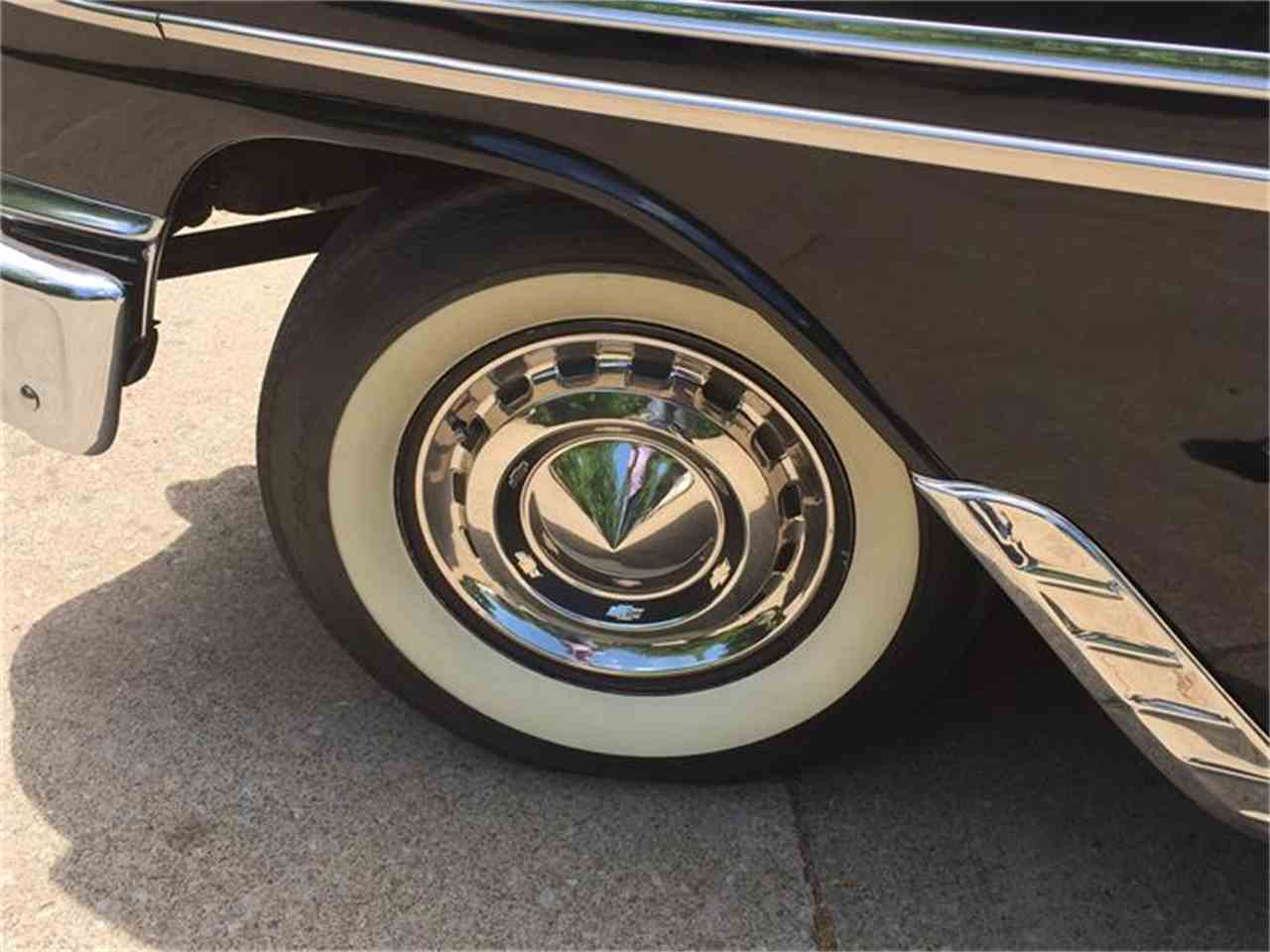 Large Picture of Classic 1956 Chevrolet Bel Air - $89,500.00 - IPI5
