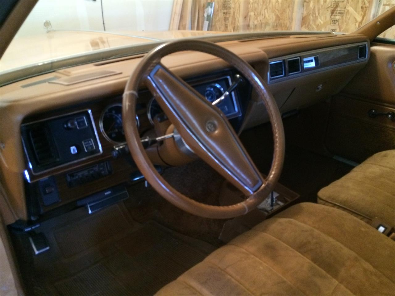 Large Picture of '76 Cordoba - IQ4Y
