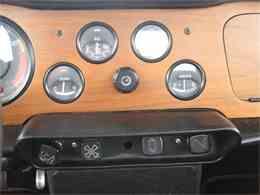 Picture of '70 TR6 - IQ58
