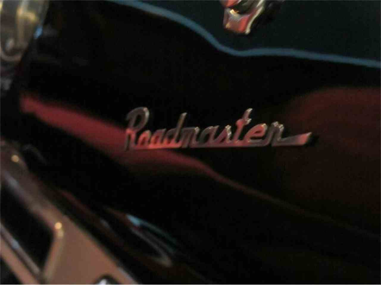 Large Picture of '52 Roadmaster - IQ5Z
