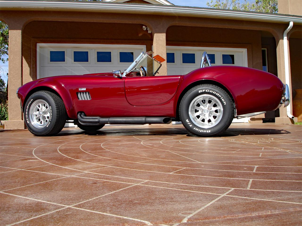 Large Picture of '65 Shelby Cobra - IQ63