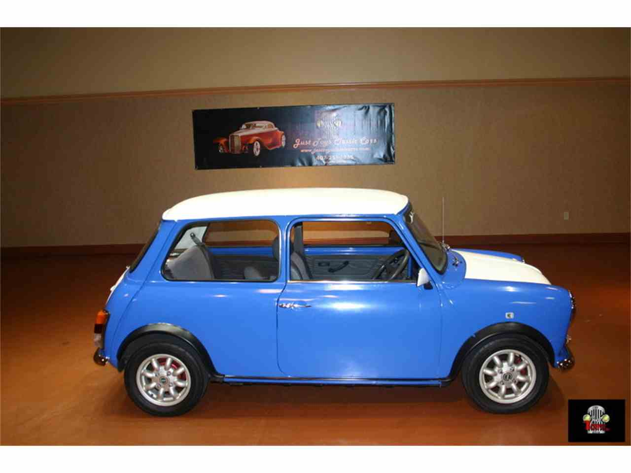 Large Picture of '79 Cooper - IQ64