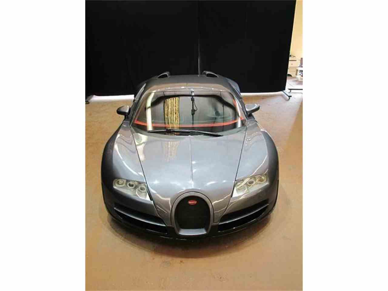 Large Picture of '08 Veyron - IQ6O