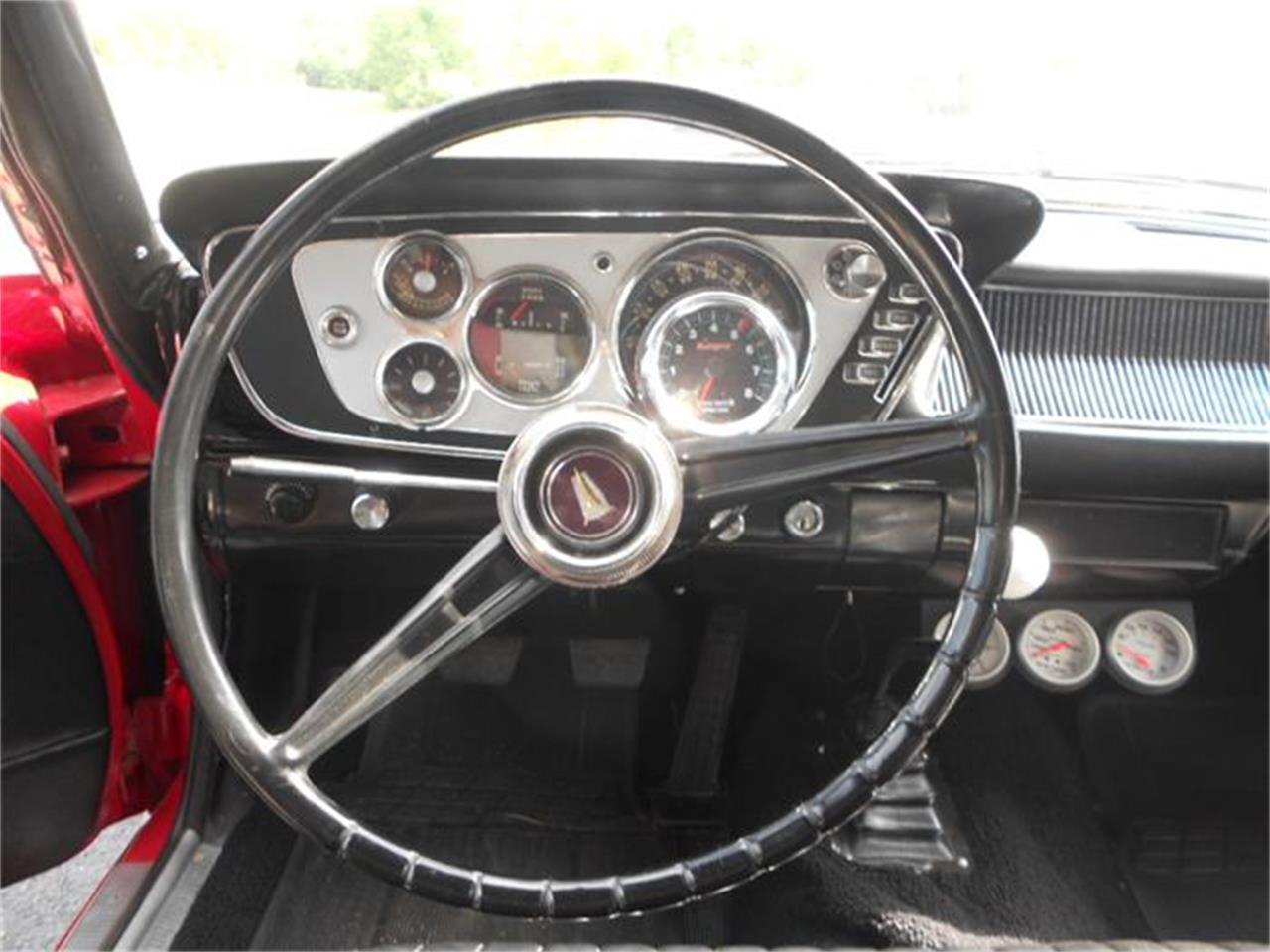 Large Picture of '63 Fury - IQ6P