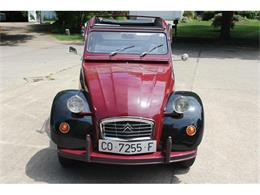 Picture of '77 2CV - IQ6U