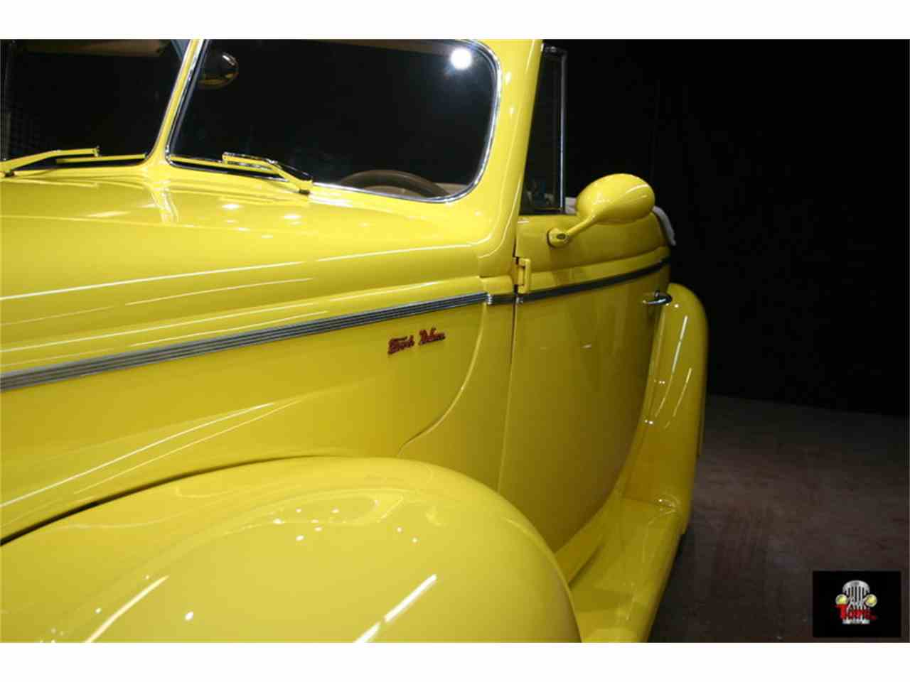 Large Picture of 1940 Deluxe located in Orlando Florida - $89,995.00 - IQ76