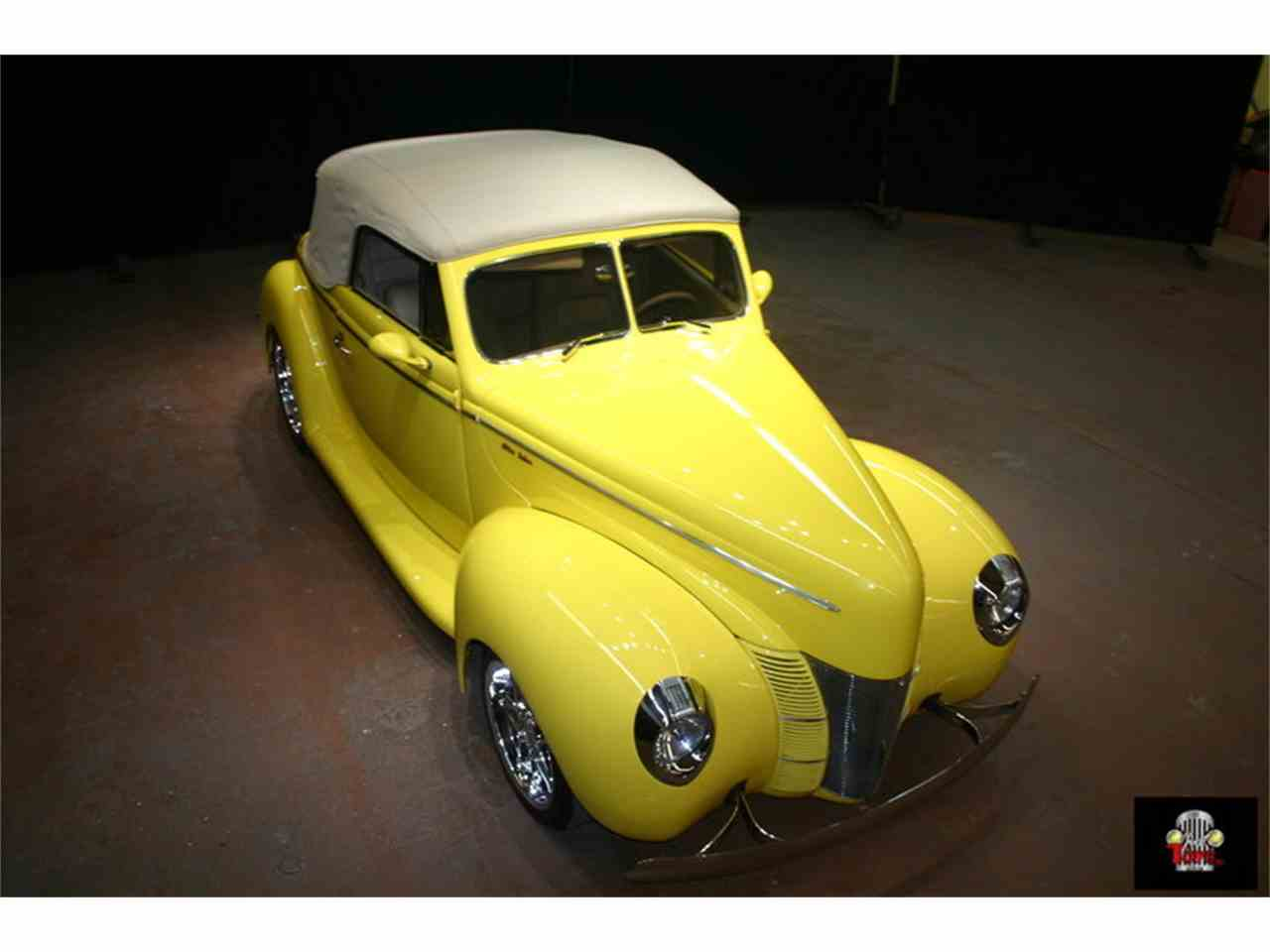 Large Picture of Classic '40 Deluxe located in Orlando Florida - $89,995.00 Offered by Just Toys Classic Cars - IQ76