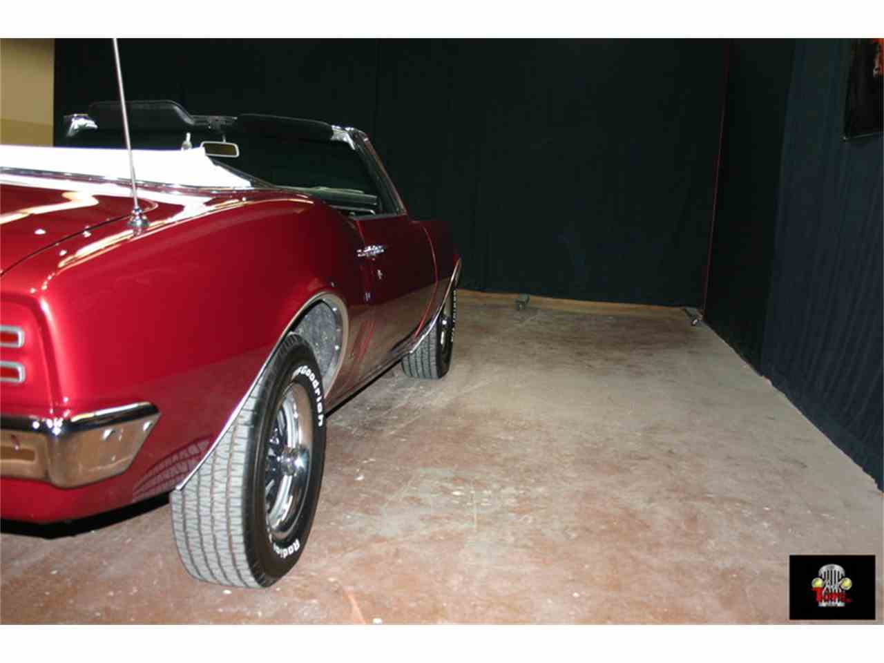 Large Picture of Classic '68 Firebird - $33,995.00 Offered by Just Toys Classic Cars - IQ7D