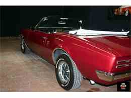 Picture of '68 Pontiac Firebird - $33,995.00 Offered by Just Toys Classic Cars - IQ7D
