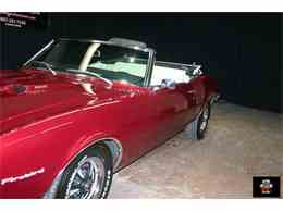 Picture of Classic '68 Pontiac Firebird located in Orlando Florida Offered by Just Toys Classic Cars - IQ7D