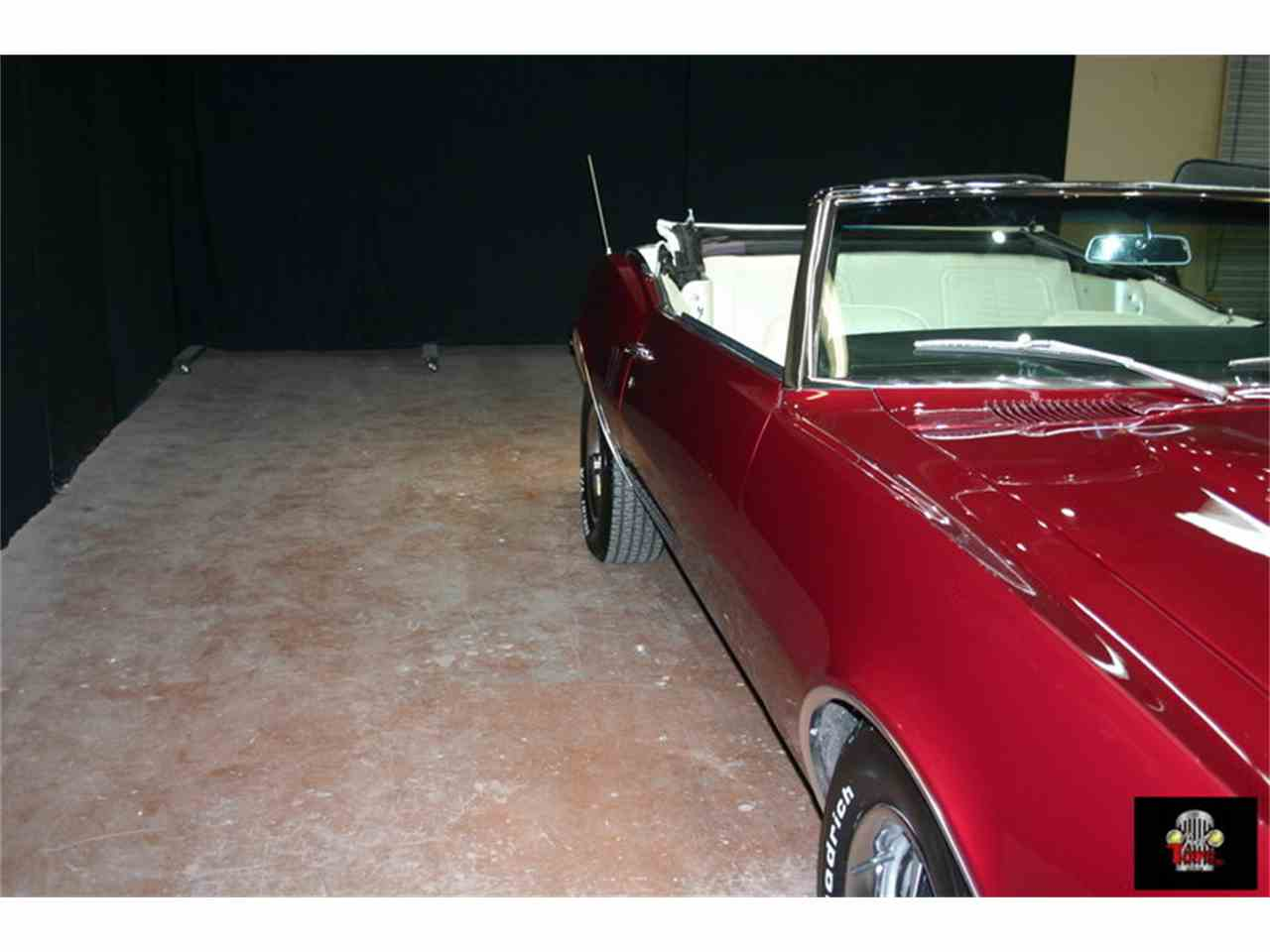 Large Picture of Classic 1968 Firebird Offered by Just Toys Classic Cars - IQ7D