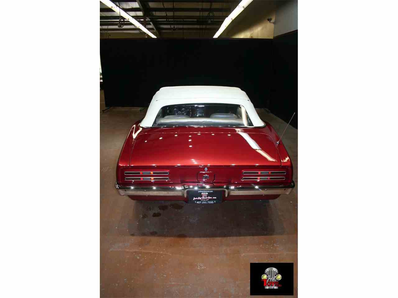 Large Picture of Classic 1968 Firebird located in Florida - $33,995.00 - IQ7D