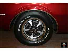 Picture of Classic 1968 Pontiac Firebird located in Orlando Florida - IQ7D