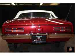 Picture of Classic '68 Firebird - $33,995.00 Offered by Just Toys Classic Cars - IQ7D