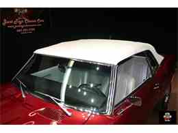 Picture of '68 Firebird located in Orlando Florida Offered by Just Toys Classic Cars - IQ7D