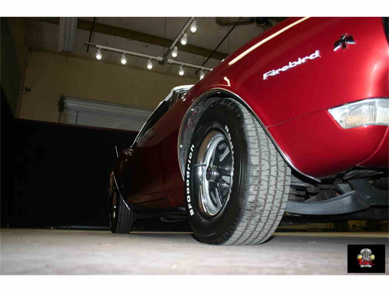 Large Picture of Classic 1968 Pontiac Firebird Offered by Just Toys Classic Cars - IQ7D
