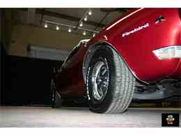 Picture of 1968 Pontiac Firebird - $33,995.00 - IQ7D