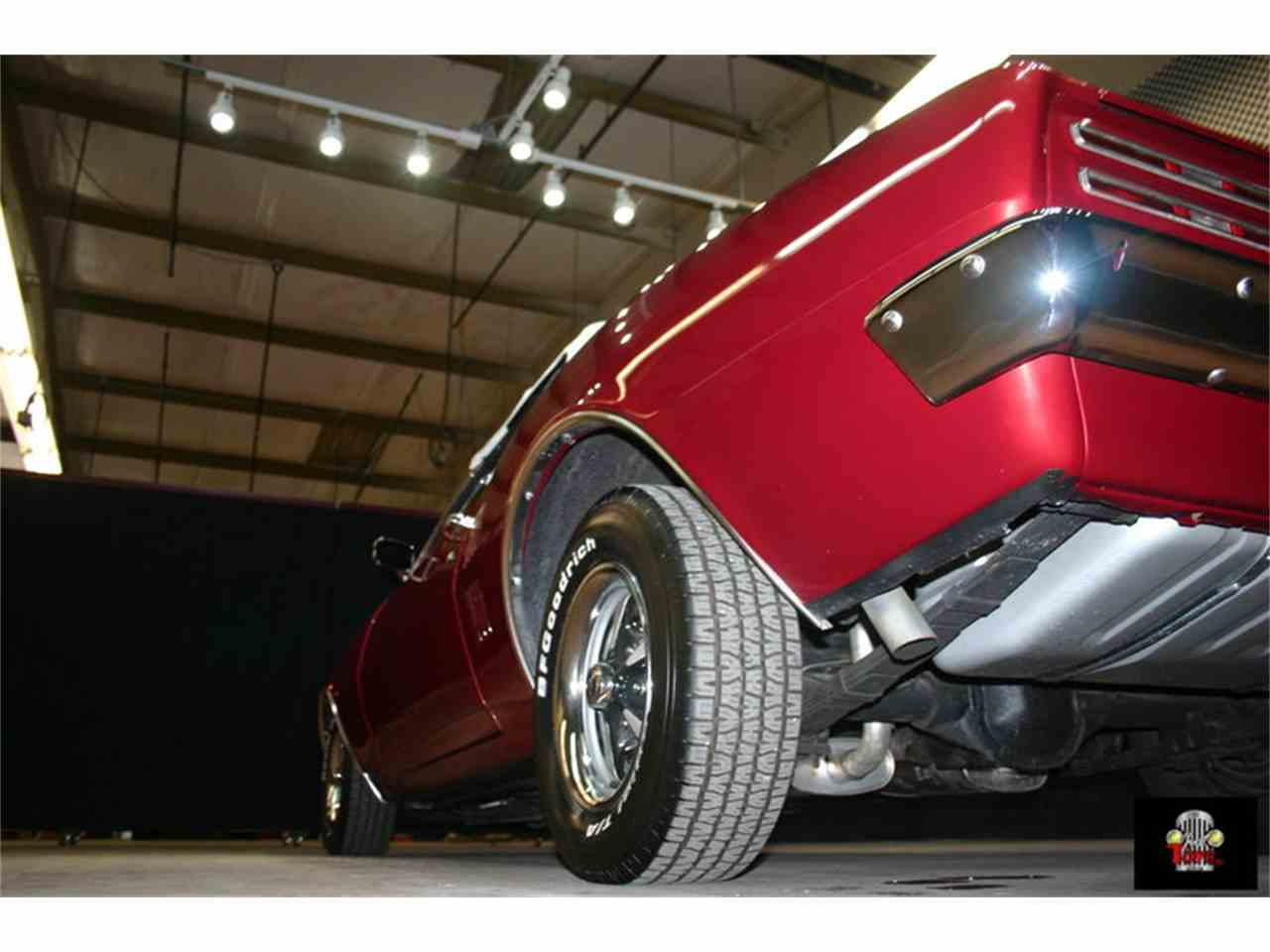 Large Picture of Classic 1968 Firebird located in Orlando Florida - $33,995.00 Offered by Just Toys Classic Cars - IQ7D