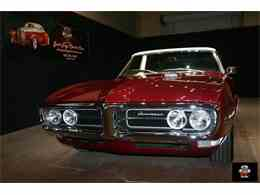 Picture of 1968 Pontiac Firebird located in Florida - $33,995.00 - IQ7D