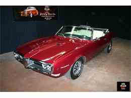 Picture of Classic '68 Pontiac Firebird Offered by Just Toys Classic Cars - IQ7D