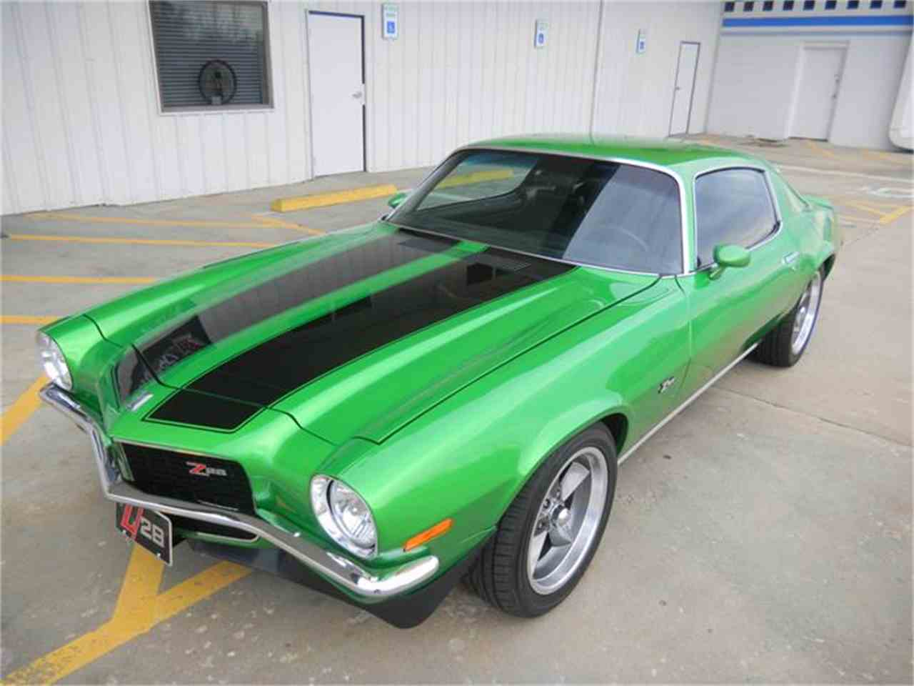 1970 Chevrolet Camaro For Sale Classiccars Com Cc 873776