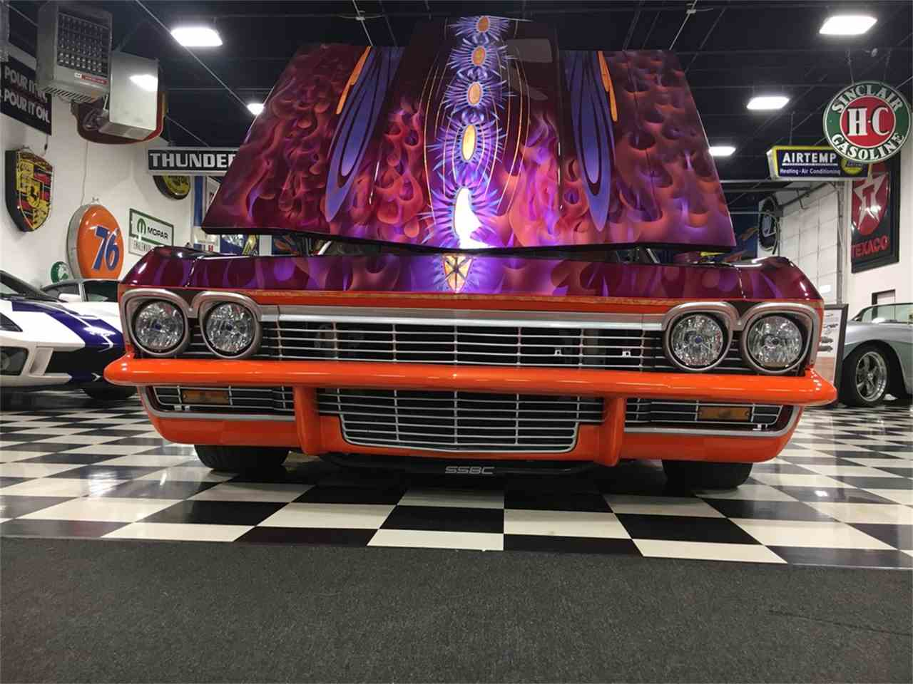 Large Picture of '65 Impala - IQ7M