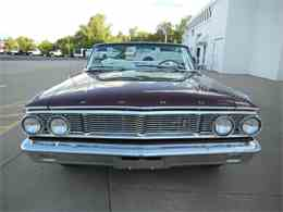 Picture of '64 Galaxie 500 XL - IQ7P