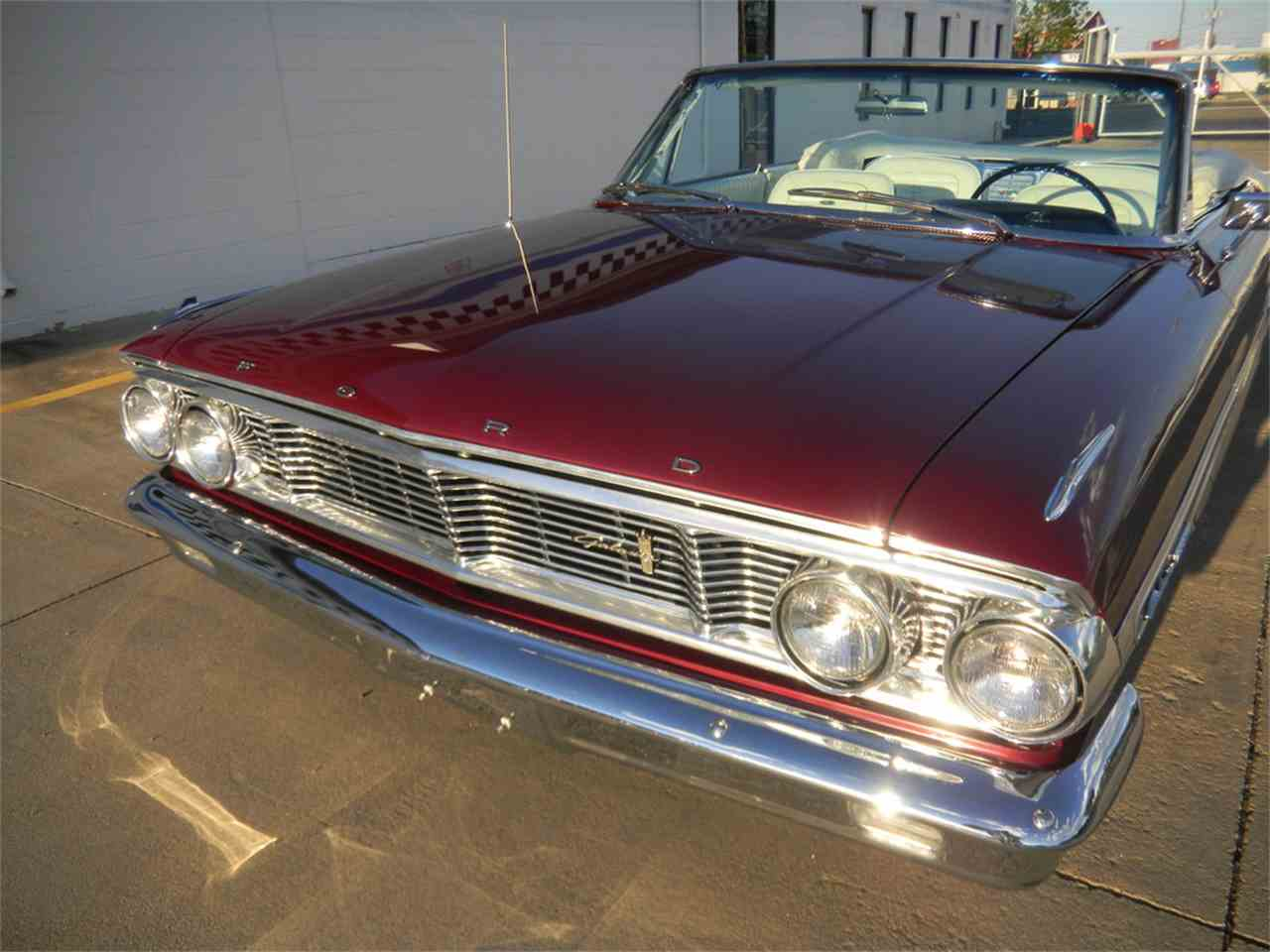 Large Picture of '64 Galaxie 500 XL - IQ7P