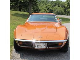 Picture of '72 Corvette - IQ7X