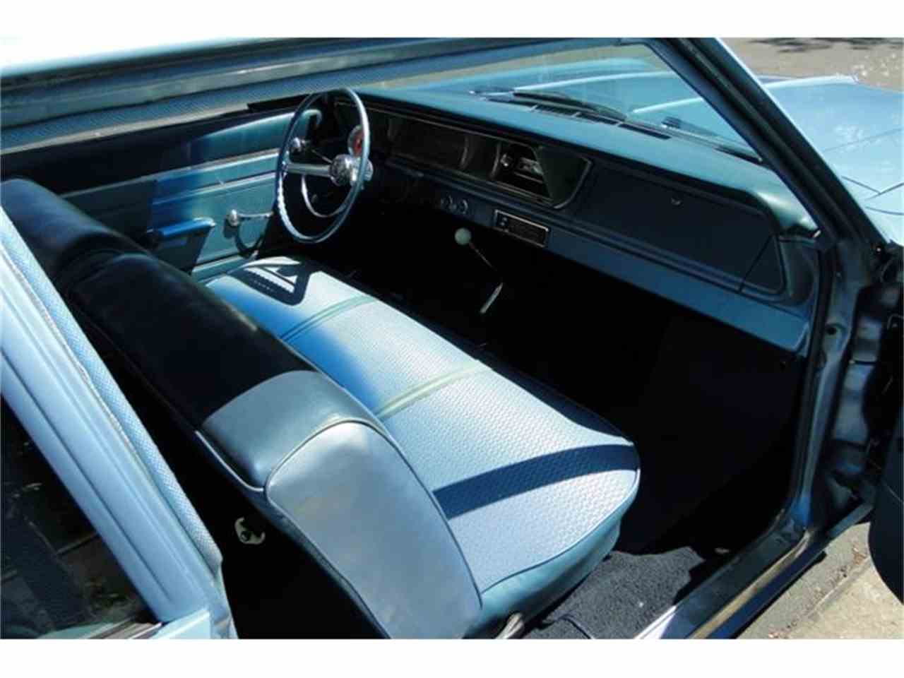 Large Picture of '66 Biscayne - IQ9V