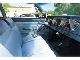 Picture of '66 Biscayne - IQ9V