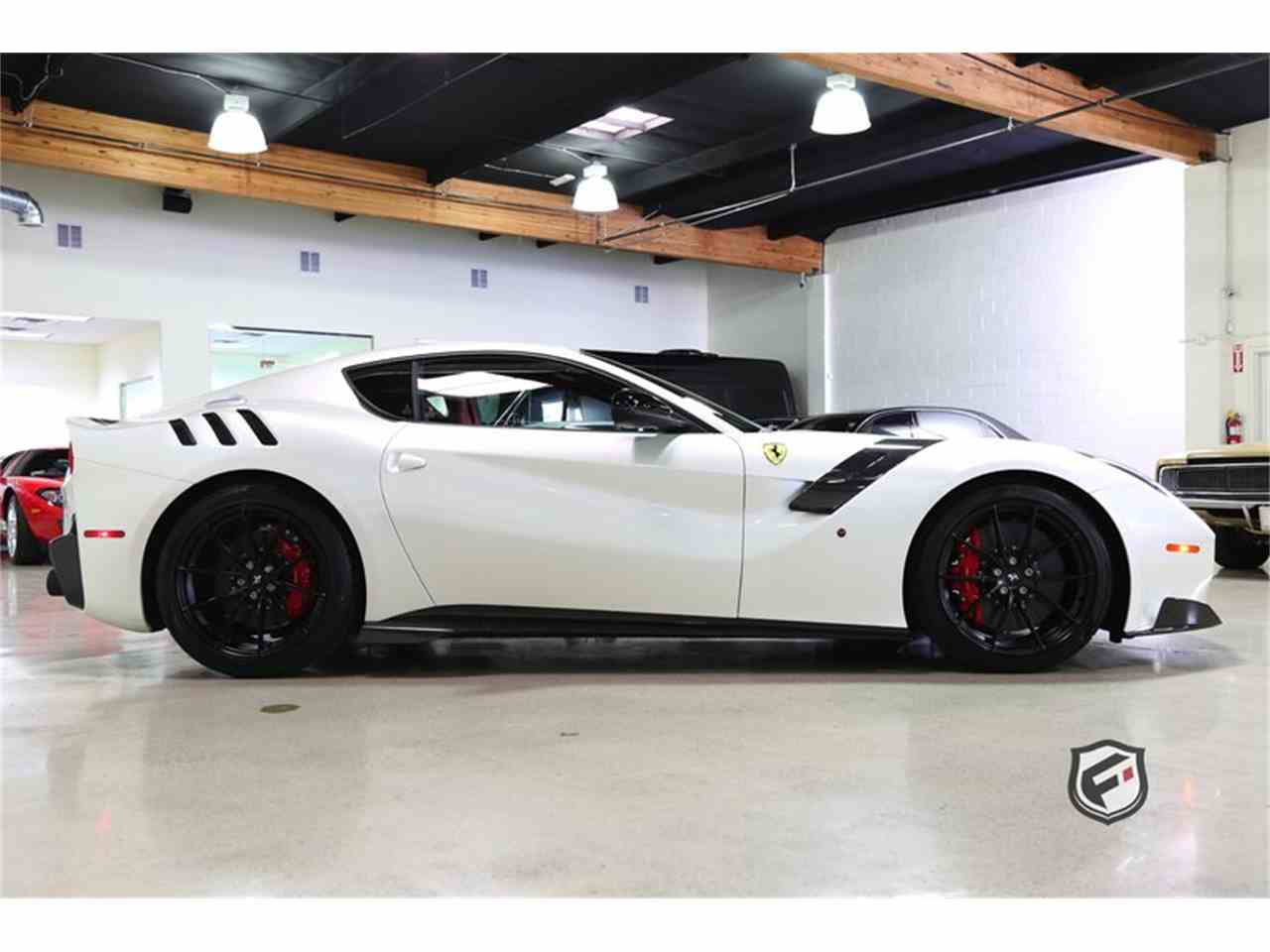 Large Picture of '16 F12 TDF - IQDG