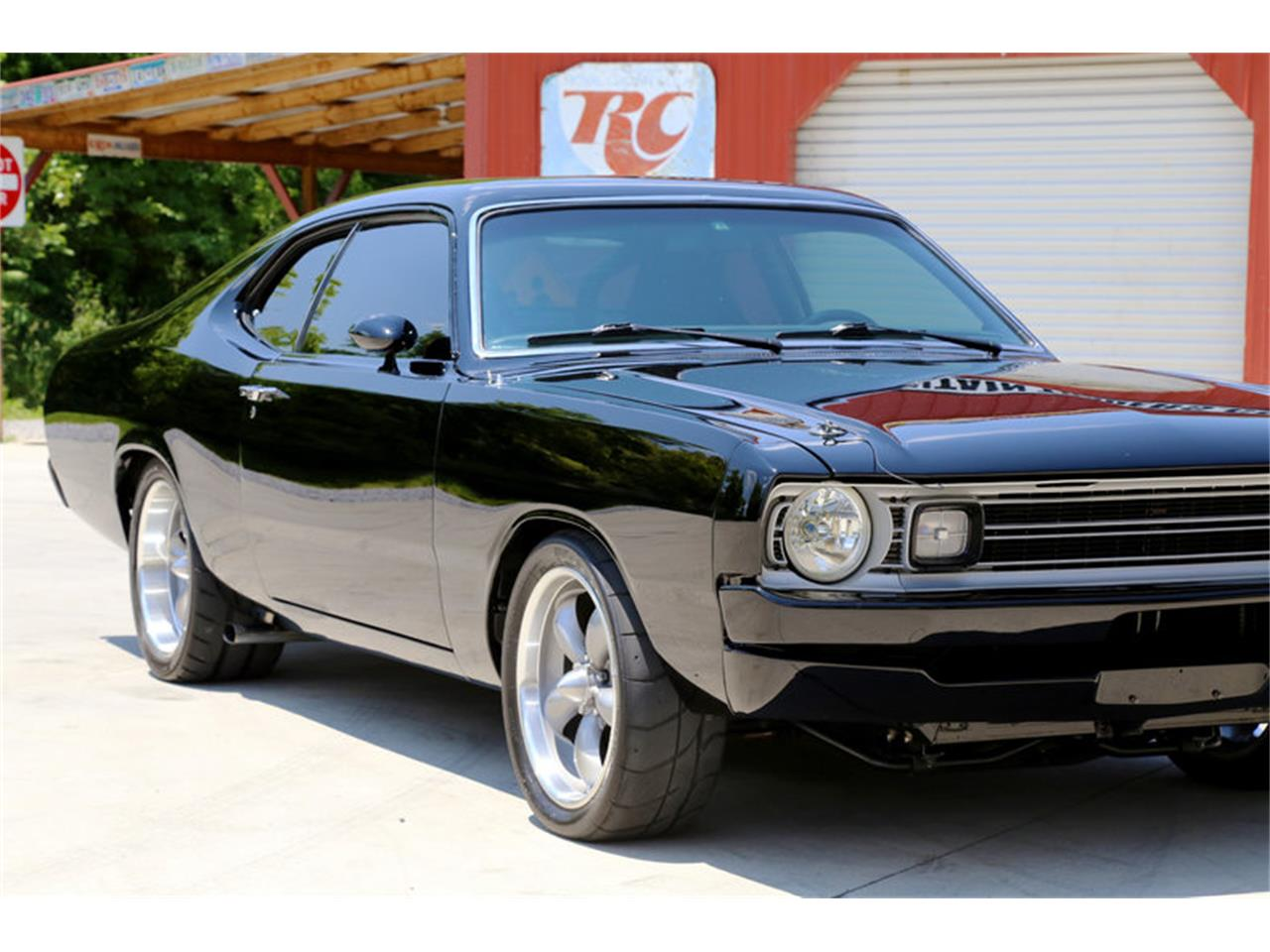 1972 dodge demon for sale cc 874008. Black Bedroom Furniture Sets. Home Design Ideas