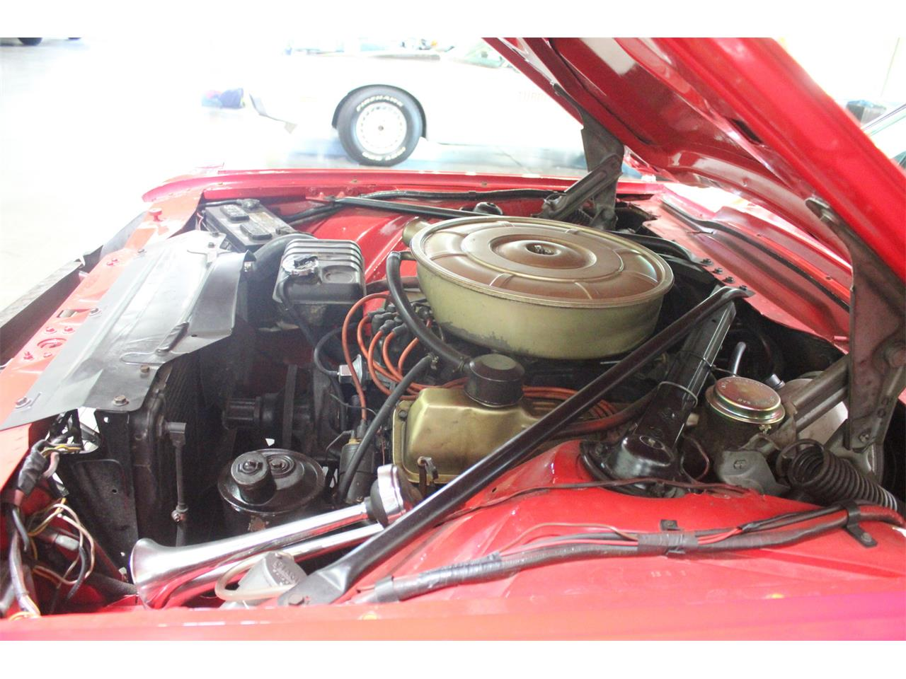 Large Picture of '64 Thunderbird - IQEP