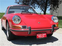 Picture of '71 911T - IQH8