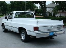 Picture of 1987 Silverado - $19,500.00 Offered by MJC Classic Cars - IQHJ