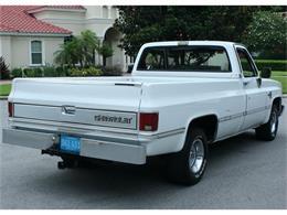 Picture of 1987 Chevrolet Silverado located in Lakeland Florida - IQHJ