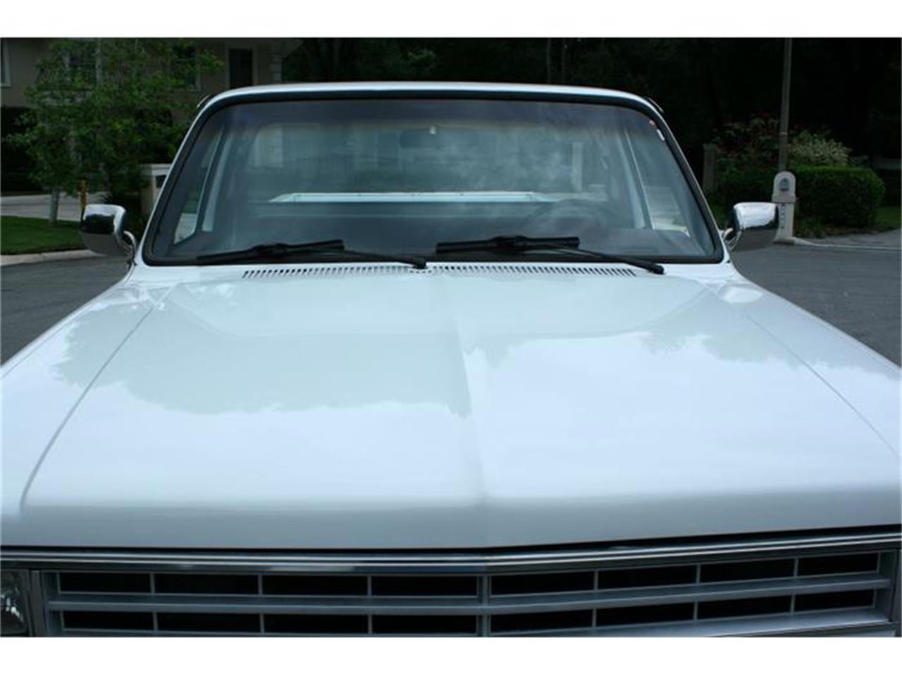 Large Picture of '87 Silverado - $19,500.00 - IQHJ