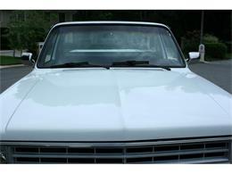 Picture of 1987 Silverado located in Florida - $19,500.00 - IQHJ
