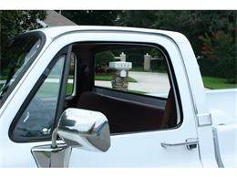 Picture of '87 Chevrolet Silverado located in Lakeland Florida - $19,500.00 Offered by MJC Classic Cars - IQHJ