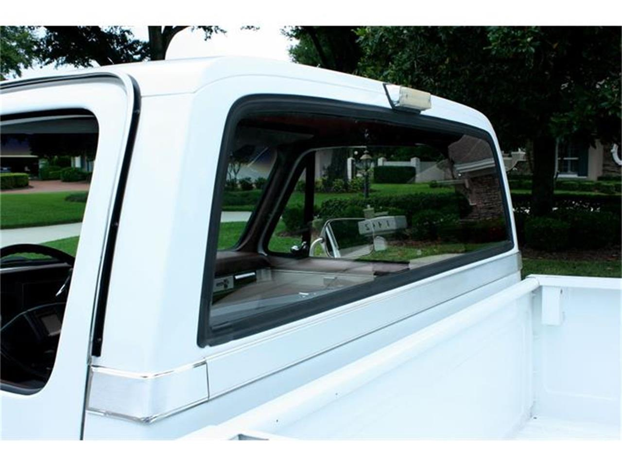 Large Picture of 1987 Chevrolet Silverado located in Florida Offered by MJC Classic Cars - IQHJ