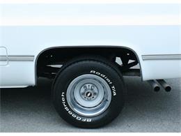 Picture of '87 Chevrolet Silverado - $19,500.00 - IQHJ