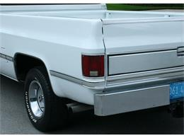Picture of '87 Chevrolet Silverado Offered by MJC Classic Cars - IQHJ
